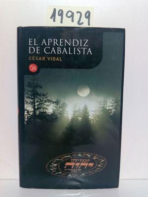 EL APRENDIZ DE CABALISTA