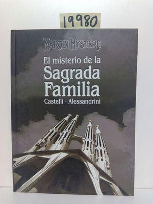 EL MISTERIO DE LA SAGRADA FAMILIA