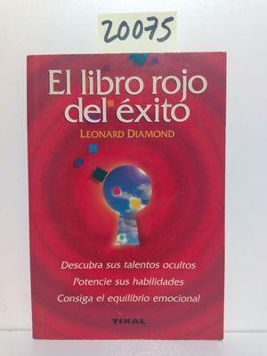 EL LIBRO ROJO DEL ÉXITO