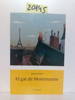 EL GAT DE MONTMARTRE