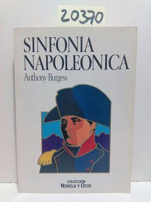 SINFONIA NAPOLEONICA