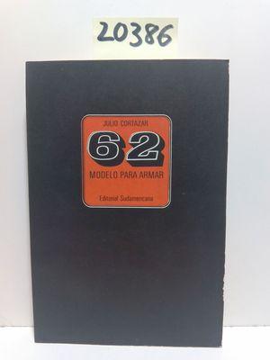 62 MODELO PARA ARMAR