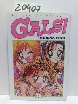 GALS! 1