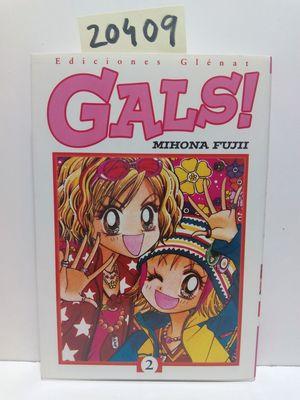 GALS! 2