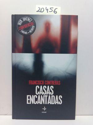 03ª ENTREGA IKER JIMENEZ - CASAS ENCANTADAS