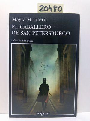 EL CABALLERO DE SAN PETERSBURGO