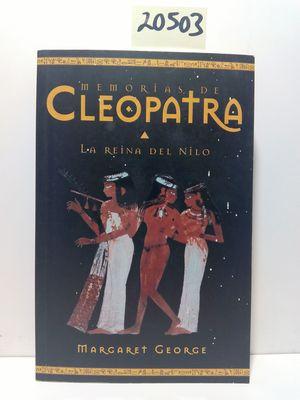 MEMORIAS DE CLEOPATRA RTCA OEX