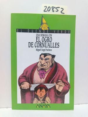 UNA SEMANA CON EL OGRO DE CORNUALLES