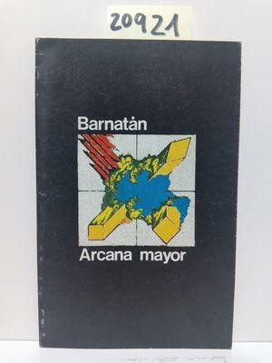 ARCANA MAYOR