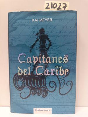 CAPITANES DEL CARIBE