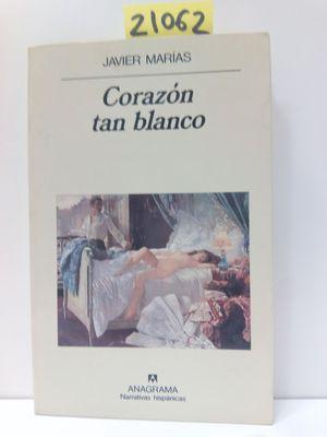 CORAZÓN TAN BLANCO