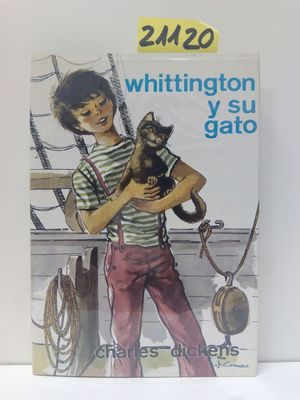 WHITTINGTON Y SU GATO