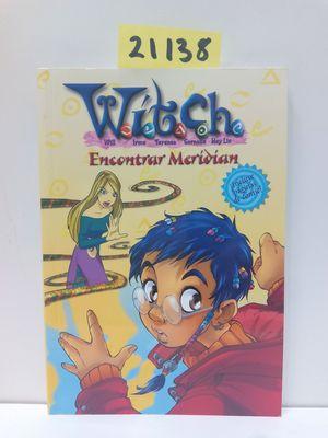 WITCH. ENCONTRAR MERIDIAN