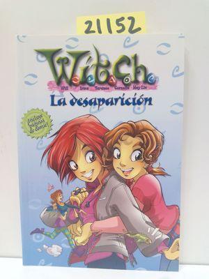 WITCH.LA DESAPARICIÓN