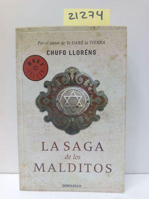 LA SAGA DE LOS MALDITOS