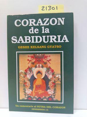 CORAZÓN DE LA SABIDURÍA