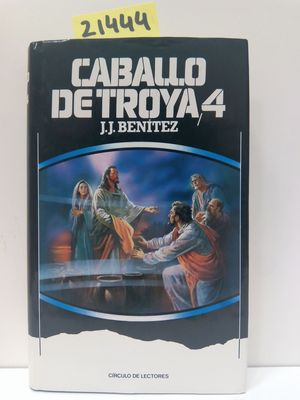 CABALLO DE TROYA 4