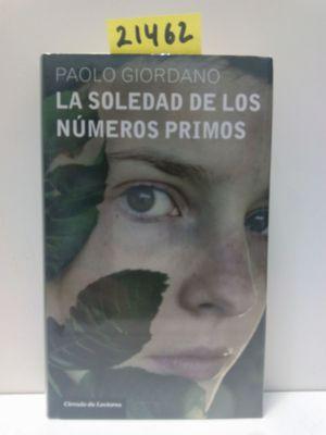 LA SOLEDAD DE LOS NÚMEROS PRIMOS