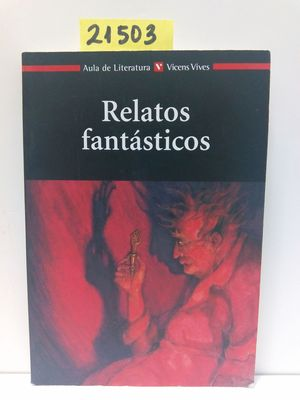 RELATOS FANTASTICOS N/C