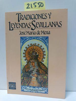 TRADICIONES Y LEYENDAS SEVILLANAS