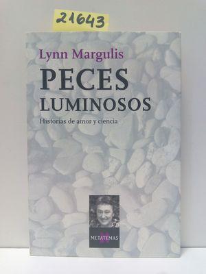 PECES LUMINOSOS