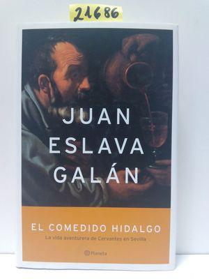 EL COMEDIDO HIDALGO