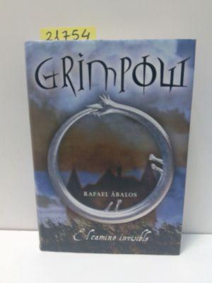 EL CAMINO INVISIBLE (GRIMPOW 1)