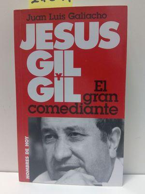 JESÚS GIL Y GIL
