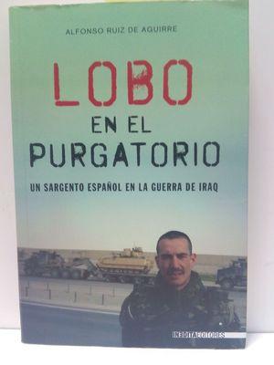 LOBO EN EL PURGATORIO
