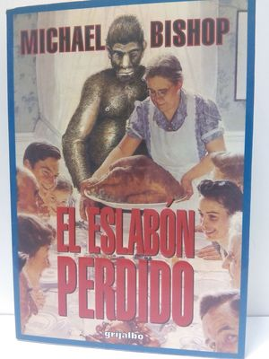 EL ESLABÓN PERDIDO