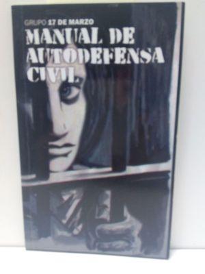 MANUAL DE AUTODEFENSA CIVIL