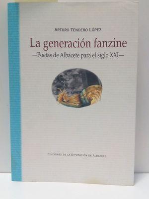 LA GENERACIÓN FANZINE
