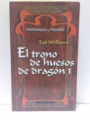EL TRONO DE HUESOS DE DRAGÓN 1