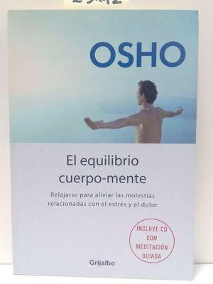 EL EQUILIBRIO CUERPO-MENTE