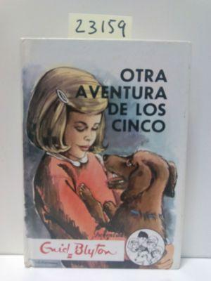 OTRA AVENTURA DE LOS CINCO