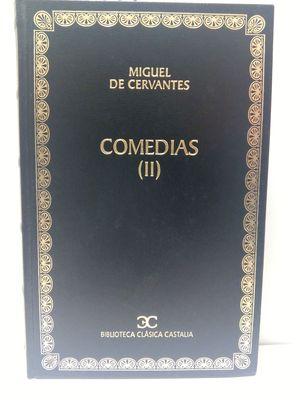 COMEDIAS (II)
