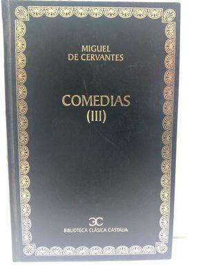 COMEDIAS (III)