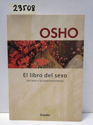 EL LIBRO DEL SEXO