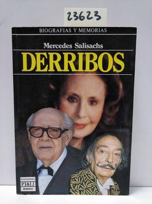 DERRIBOS