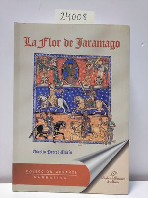 LA FLOR DE JARAMAGO