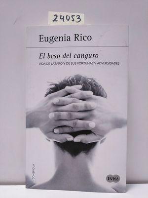 EL BESO DEL CANGURO