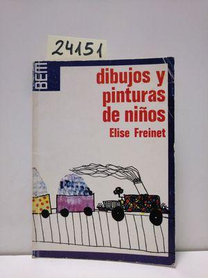 DIBUJOS Y PINTURAS DE NIÑOS