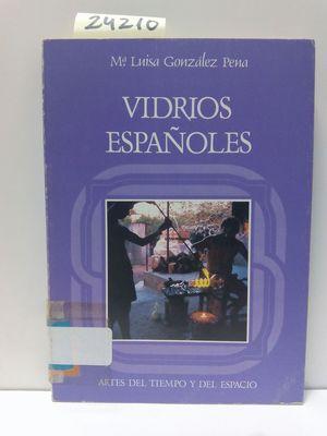 VIDRIOS ESPAÑOLES