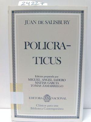POLICRATICUS