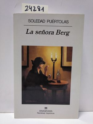 LA SEÑORA BERG