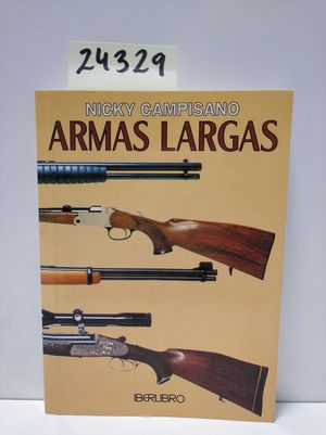 ARMAS LARGAS