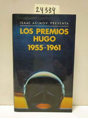 LOS PREMIOS HUGO 1955-1961 (EL ACTOR, WALTER M. MILLER, JR/ ARTEFACTO, ERIC FRANK RUSSELL / EQUIPO DE EXPLORACIÓN, MURRAY LEINSTER / LA ESTRELLA, ARTHUR C.CLARKE/ TODOS LOS MARES LLENOS DE OSTRAS...