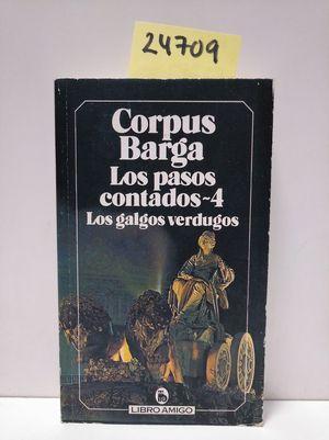 LOS PASOS CONTADOS (TOMO 4)