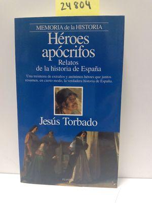 HÉROES APÓCRIFOS