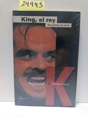STEPHEN KING, EL REY